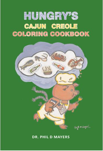 Category: Children's Coloring Cookbooks