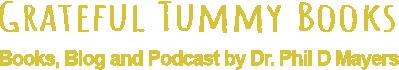 Grateful Tummy Books Logo